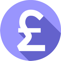www.npservers.net price in British pounds